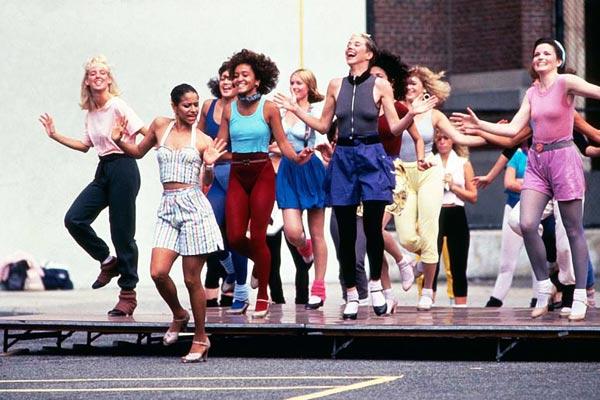 Fame - Der Weg zum Ruhm : Bild Alan Parker