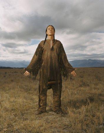 Into the West : Bild Simon Baker