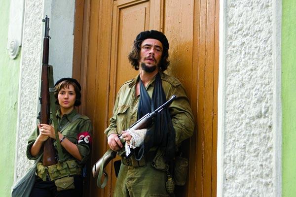 Che - Revolucion : Bild Benicio Del Toro, Catalina Sandino Moreno