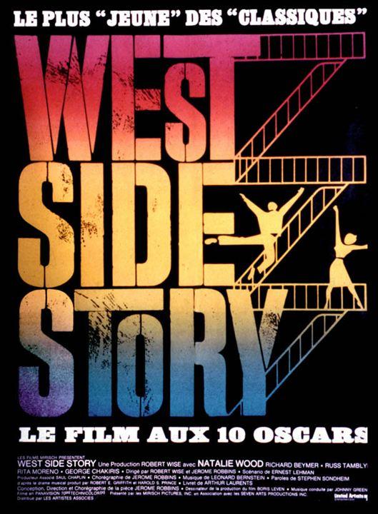 West Side Story : Bild Robert Wise