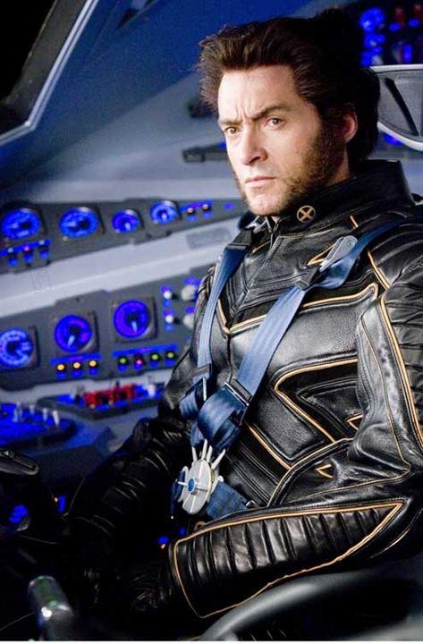 X-Men: Der letzte Widerstand : Bild Hugh Jackman