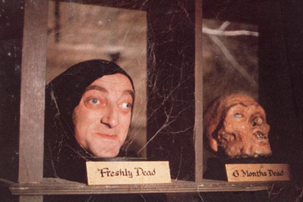 Bild Von Frankenstein Junior Bild 12 Auf 29 Filmstarts De