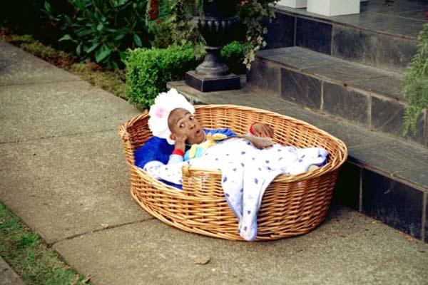 Little Man : Bild Keenen Ivory Wayans