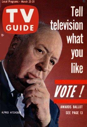 Alfred Hitchcock präsentiert : Bild Alfred Hitchcock