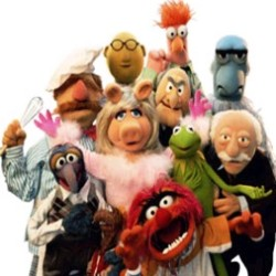 The Muppet Show : Kinoposter