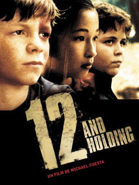 12 and Holding - Das Ende der Unschuld: Conor Donovan, Jesse Camacho