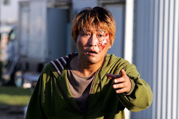 The Host : Bild Song Kang-Ho