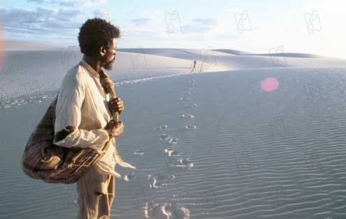 The House of Sand : Bild Andrucha Waddington, Seu Jorge
