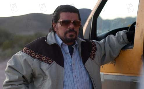 Fast Food Nation : Bild Luis Guzman