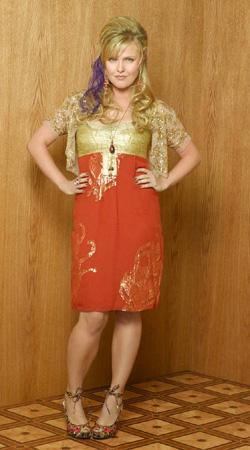 Ugly Betty : Bild Ashley Jensen