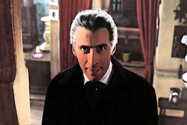 Dracula : Bild