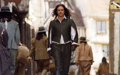 Molière: Romain Duris