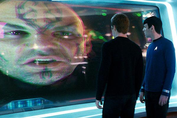 Star Trek 2009 Besetzung
