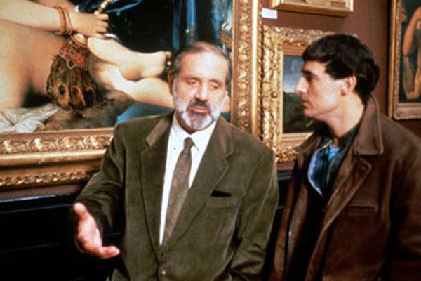 Die dreifache Locke : Bild Albert Dupontel, Jean Yanne, Jean-Michel Ribes