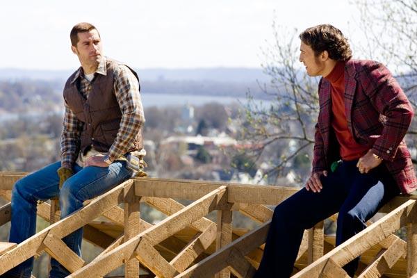 Sie waren Helden : Bild Matthew Fox, Matthew McConaughey