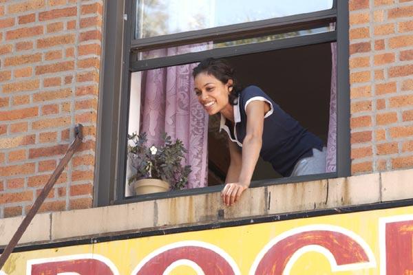 Kids - In den Straßen New Yorks : Bild Rosario Dawson