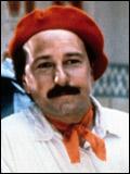 Kinoposter Bruno Kirby