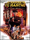 Ich, Dr. Fu Man Chu : Kinoposter