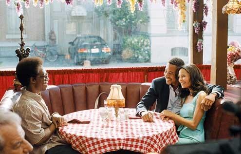 Norbit : Bild Brian Robbins, Cuba Gooding Jr., Eddie Murphy, Thandie Newton
