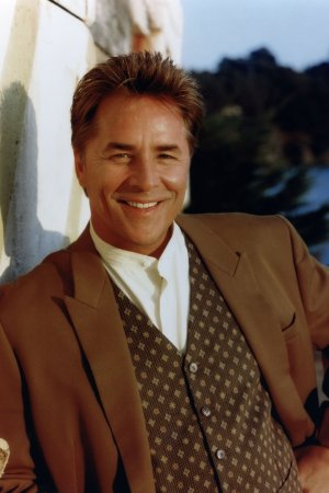 Nash Bridges : Bild Don Johnson
