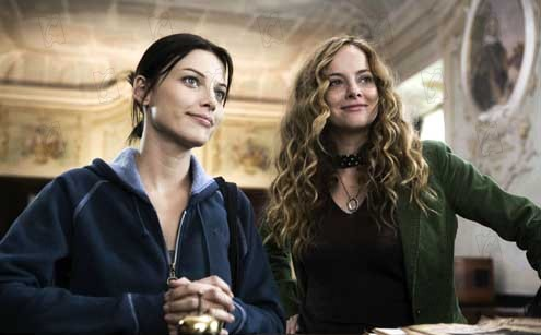 Hostel 2 : Bild Bijou Phillips, Lauren German