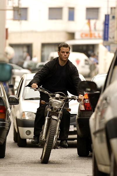 Das Bourne Ultimatum : Bild Matt Damon