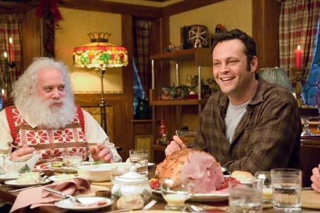 Die Gebrüder Weihnachtsmann : Bild Paul Giamatti, Vince Vaughn