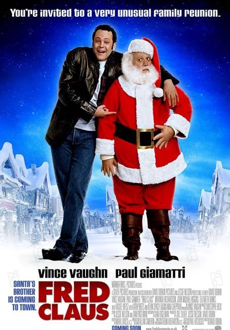 Die Gebrüder Weihnachtsmann : Bild Kathy Bates, Kevin Spacey, Miranda Richardson, Paul Giamatti, Rachel Weisz