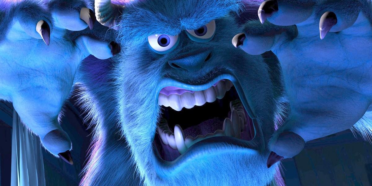 Die Monster AG : Bild