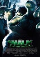 Hulk : Kinoposter