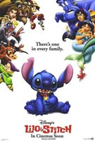 Lilo & Stitch : Kinoposter