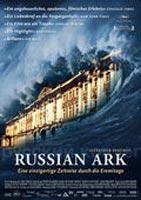 Russian Ark - Eine einzigartige Zeitreise durch die Eremitage