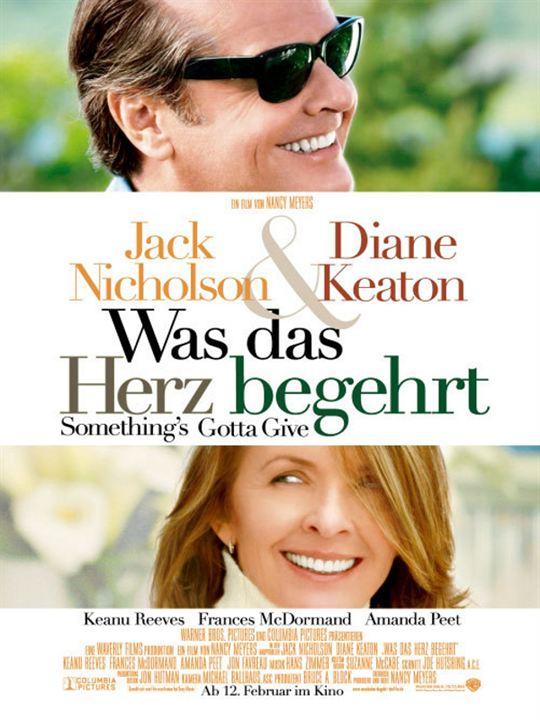 Was das Herz begehrt : Kinoposter