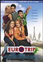 Eurotrip : Kinoposter
