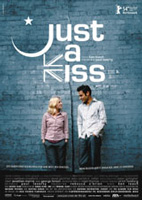 Just a Kiss : poster
