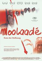 Moolaadé - Bann der Hoffnung : poster