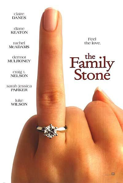 Die Familie Stone : poster