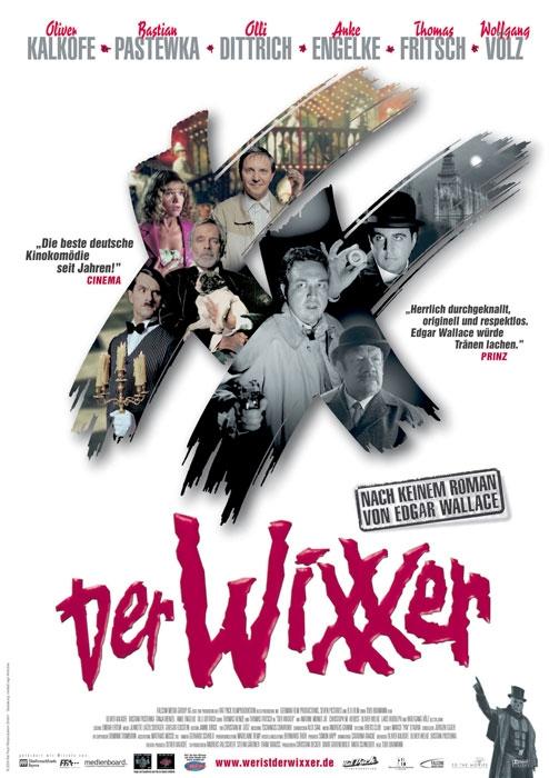 Der Wixxer : Kinoposter