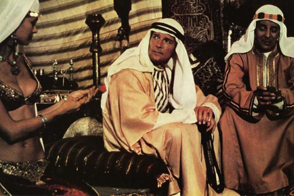 James Bond 007 - Der Spion, der mich liebte : Bild Roger Moore