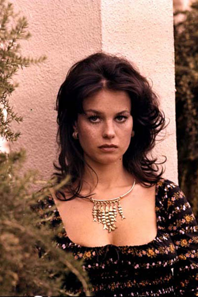 James Bond 007 - Diamantenfieber : Bild Lana Wood