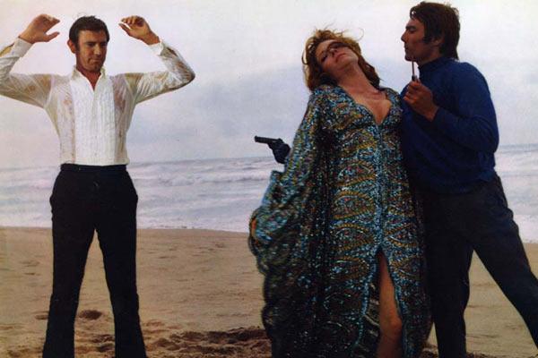 James Bond 007 - Im Geheimdienst Ihrer Majestät : Bild Diana Rigg, George Lazenby, John Glen, Peter Hunt