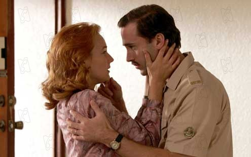 Goodbye Bafana : Bild Bille August, Joseph Fiennes