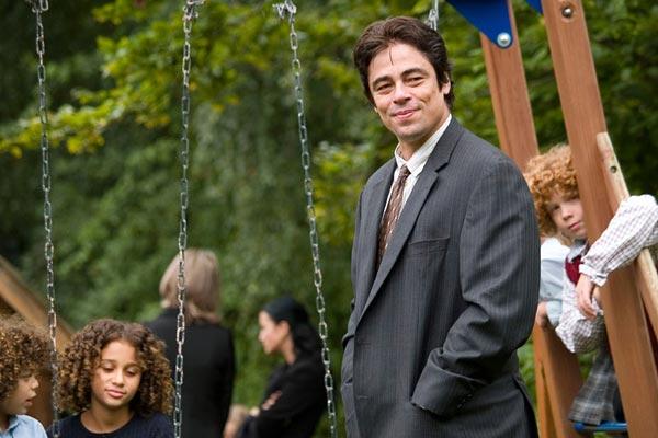 Eine neue Chance : Bild Alexis Llewellyn, Benicio Del Toro, Micah Berry
