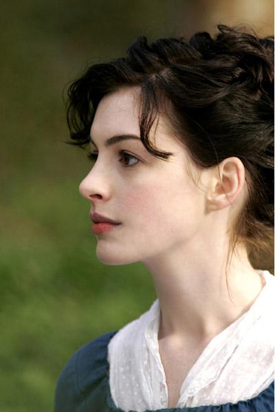 Geliebte Jane : Bild Anne Hathaway, Julian Jarrold