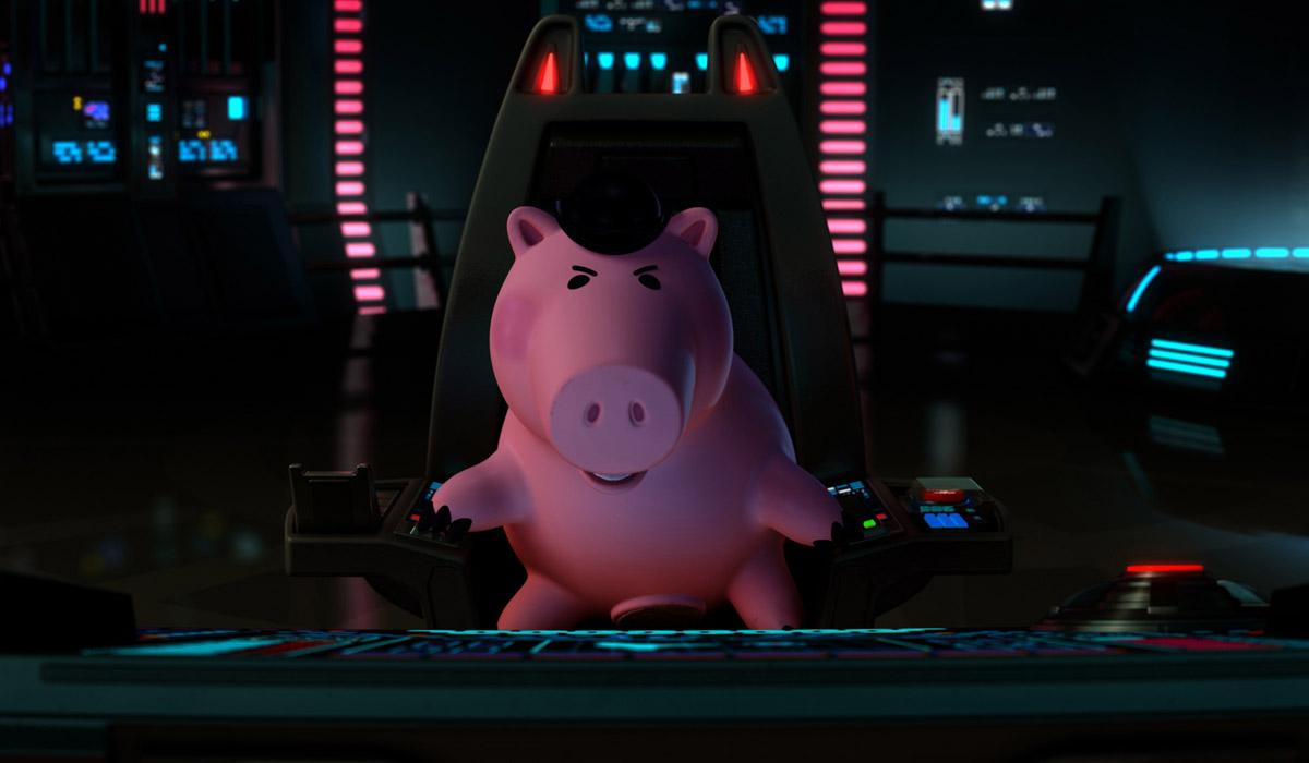 Toy Story 3 : Bild Lee Unkrich