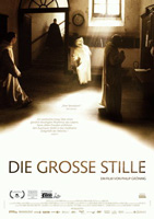Die große Stille : poster