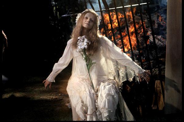 Julia und die Geister : Bild