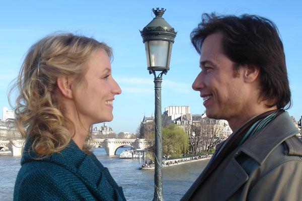 Bild Alexandra Lamy, Stéphane Rousseau