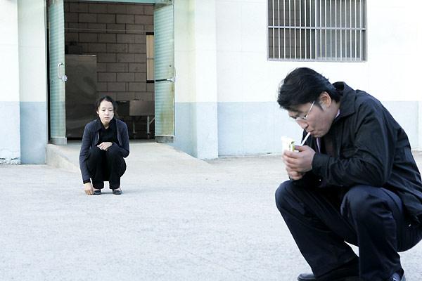 Secret Sunshine : Bild Jeon Do-Yeon, Song Kang-Ho
