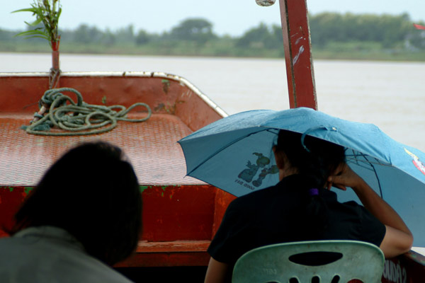 Bild Apichatpong Weerasethakul, Chantal Akerman, Pedro Costa, Vicente Ferraz, Wang Bing